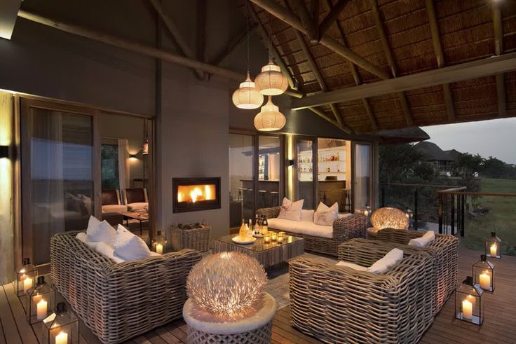 If it is relaxation in the lap of luxury you are looking for Mhondoro Safari Lodge & Villa is the place for you. Read more about our lodge, visit www.mhondoro.com/lodge/main-lodge.