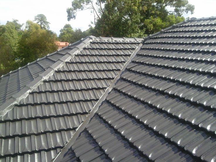 roof restoration maitland