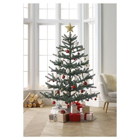 17 best images about she loves christmas on for Country living artificial christmas trees