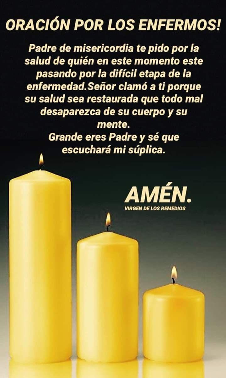 Pin de Catalina Jimenez en My Lord Jesus   Oraciones para