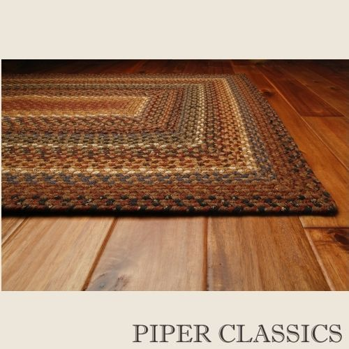 Biscotti rugs from piper classics 2x3 is 123 floor clothcotton rugsprim decorbraided rugsbiscotticountry primitivecountry