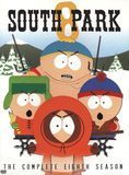 South Park: The Complete Eighth Season [3 Discs] [DVD], 889794