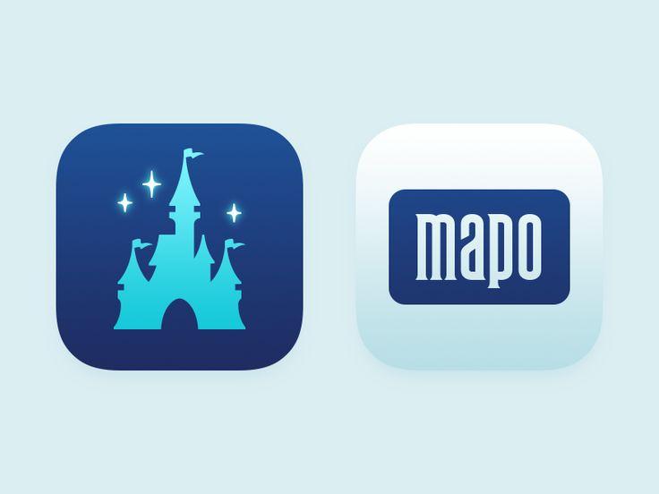 knull app logos