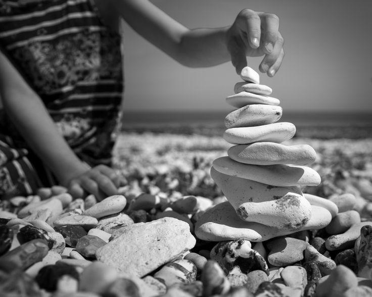 Day 53 - Balancing act