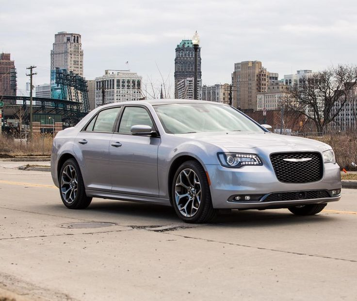 3442 Best Chrysler 300 Images On Pinterest