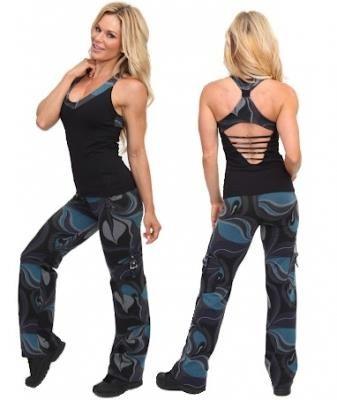 Спортивные брюки для тренажерного зала