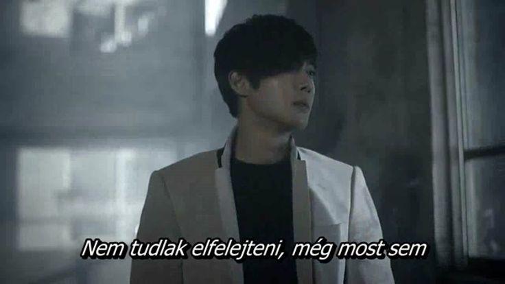 Kim Hyun Joong új japán albumának címadó dala magyar...