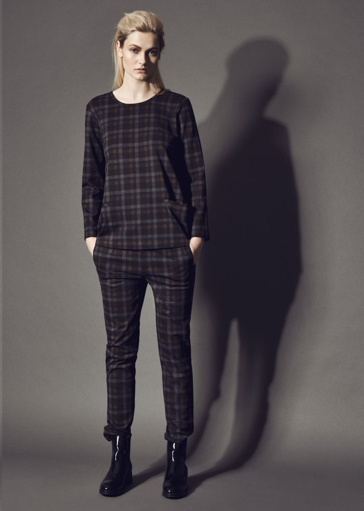 JUST FEMALE AW 2014