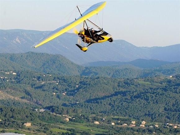 AirCreation Tanarg Trike | Transportation | Car