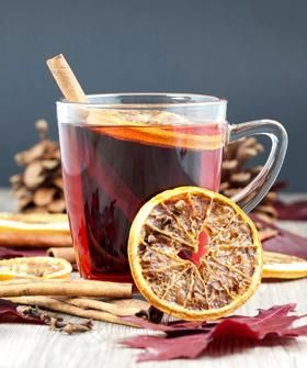 The perfect mulled wine recipe to fight off the cold!
