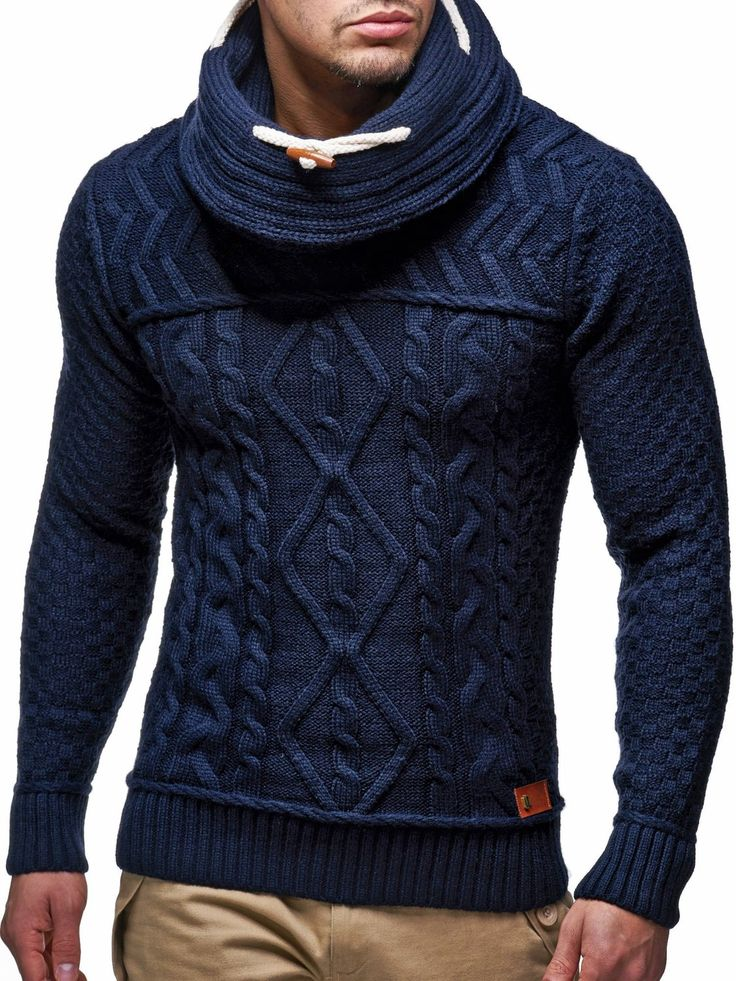 Mens Nike Sweater