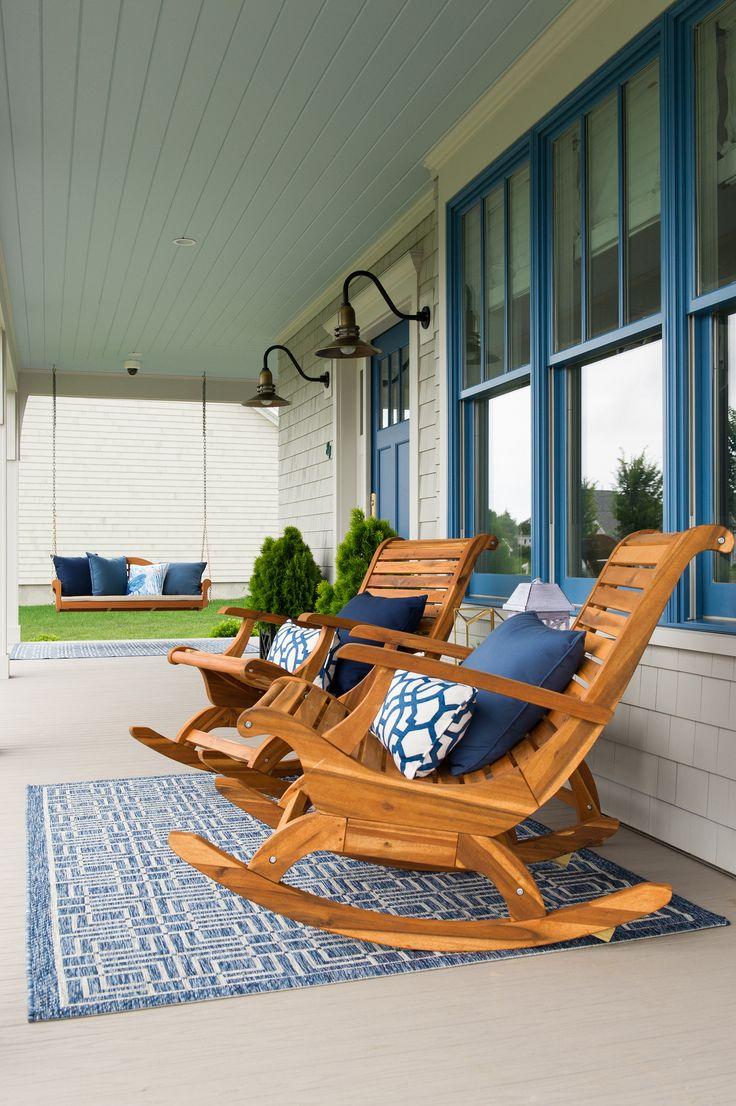 Idea House 2017 Best 676 Outdoor Living