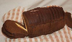 The many health benefits of Rye Bread  -  Wiki http://en.wikipedia.org/wiki/Rye_bread