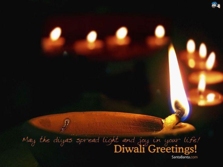 Happy Diwali WhatsApp Greetings