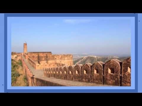 Jaipurin kauneimpia nähtävyyksiä   INDIVUE