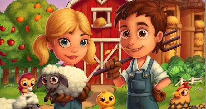 """The new Spinning Wheel that is now available to build in FarmVille 2, players can now also complete a series of eight """"Wool Power"""" quests via the help of Walter. Here with a guide to completing the..."""