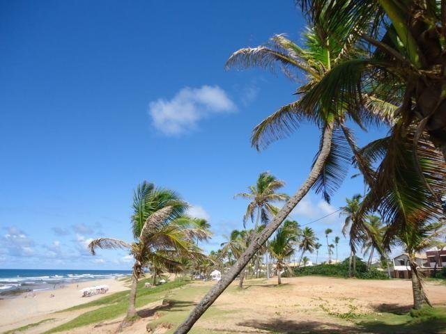 Sobrado praia do flamengo - Salvador - Temporada