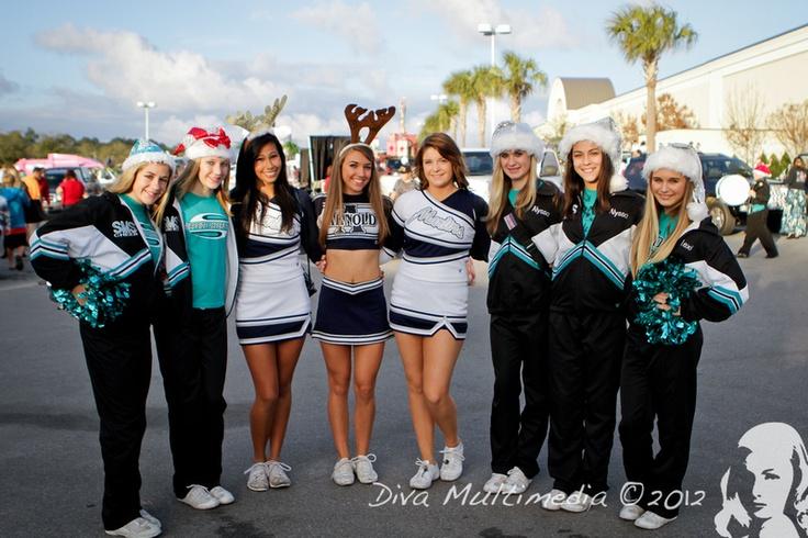 Island Coast High School Cheerleading