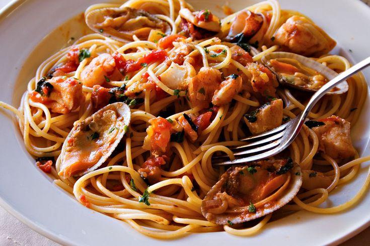 Best Italian Restaurants Near Me   Italian recipes ...