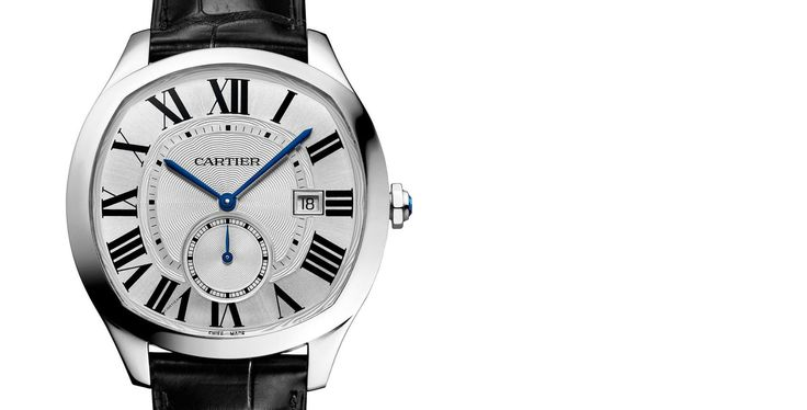 Cartier's standout release for this year is the Drive de Cartier collection. Note that we're saying 'collection', because, counter to tradition, Cartier has done a Beyoncé and released all the…