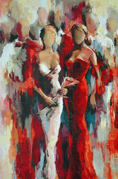 elena filatov schilderijen - Google zoeken
