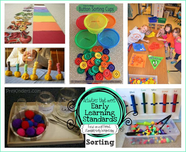 ideas for sorting and grouping preschool math activities preschool math pinterest. Black Bedroom Furniture Sets. Home Design Ideas