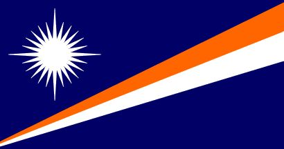 Marshall Islands has the world's Third largest number of gross tonnes (62,011,182) Dwt under its Flag