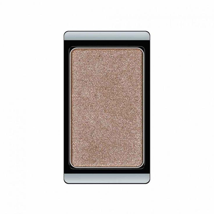 Fard à Paupières Duochrome https://www.moninstitutbeaute.com/419-fard-a-paupieres-duochrome-artdeco.html#/1781-ad-202_elegant_taupe #fardapaupieres #maquillage #artdeco