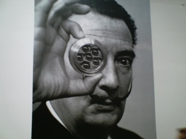 Dali Photography | Picable - Photo Page: Salvador Dali's Photo in ...