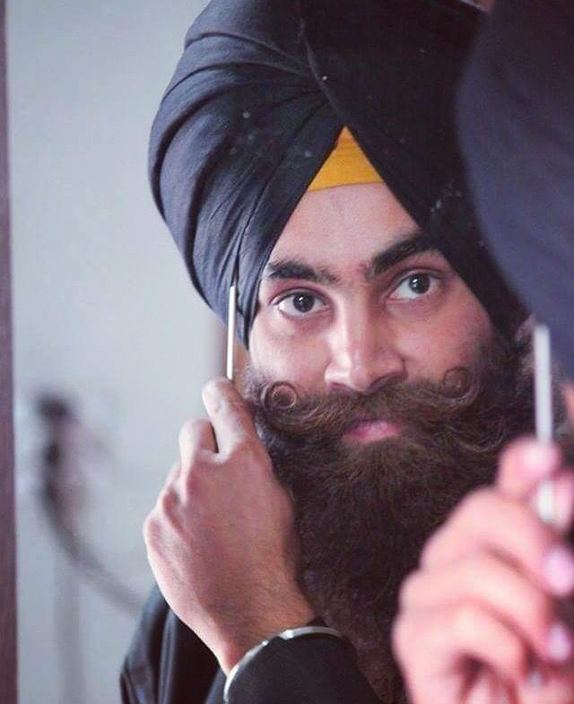 721 Best Images About Sikh Turbans: A Colorful Attire. On