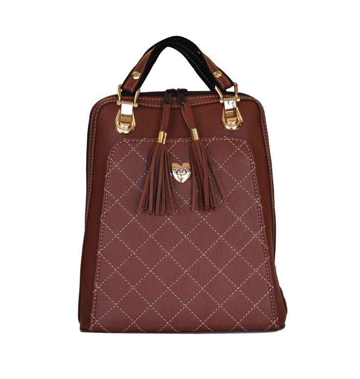 Kožený ruksak môžete použiť aj na turistiku alebo prechádzku. Kožený ruksak vyrobený z pravej kože je kvalitný, luxusný a trvácny.. https://www.vegalm.sk