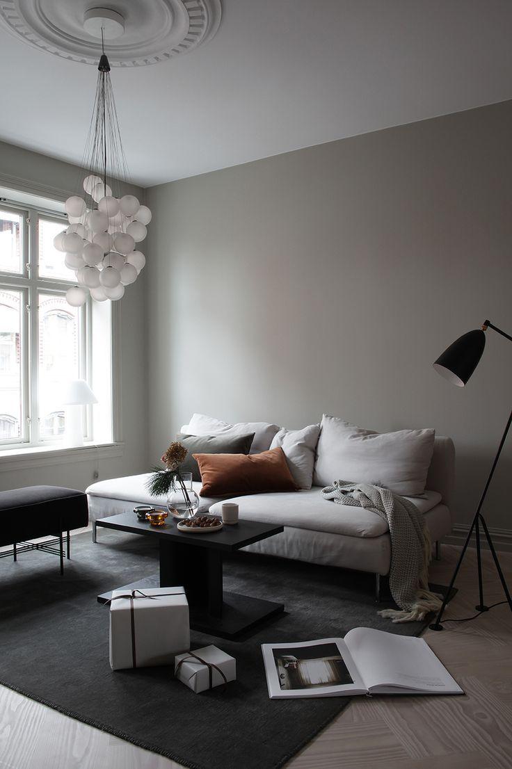 Ein neues Projekt in unserem Wohnzimmer lilaliv | Living