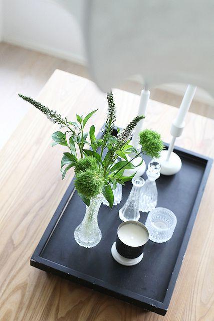 Flowers Chrystal