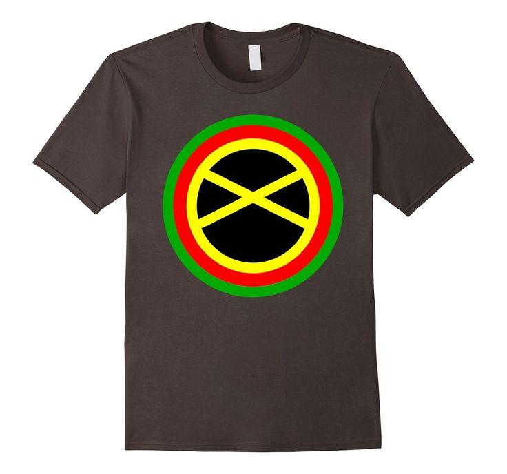 Amazon.com: Rasta Shirt: Clothing