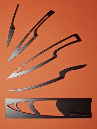Meeting Knife Set, by Déglon