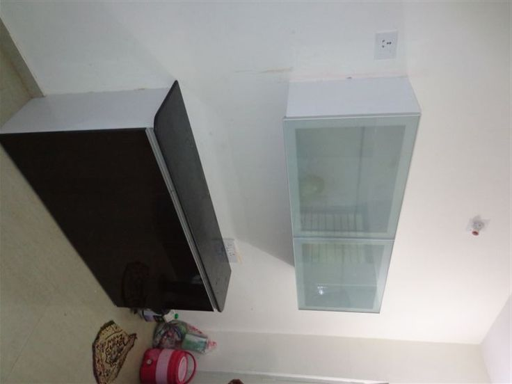 These Work Is Done In Vadodara City , We Have Done A Working Platform And  Top Of It We Have Done Wall Unit Profile Cabinets For More Pictures Plz See  ...