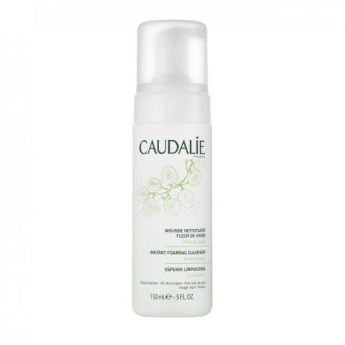 Caudalie Instant Foaming Cleanser 50-150ml
