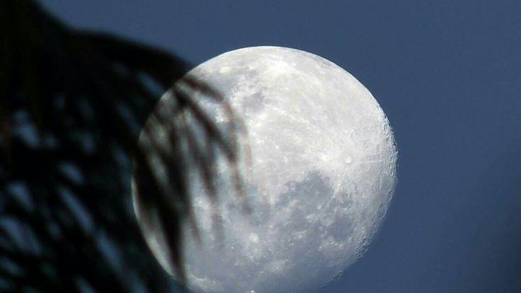 Lua Cheia - Junho de 2016