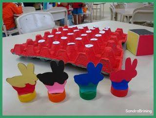 Psicopedagogia em Ação!: Reciclagem e Construção de Jogos Matemáticos