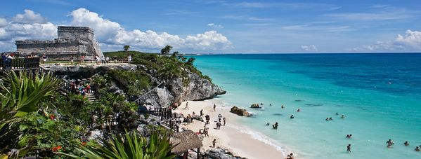 36 Hours in Tulum, Mexico!  Check the immersive Mexican cultural experience!  - http://neorea.ch/1vWKnZK