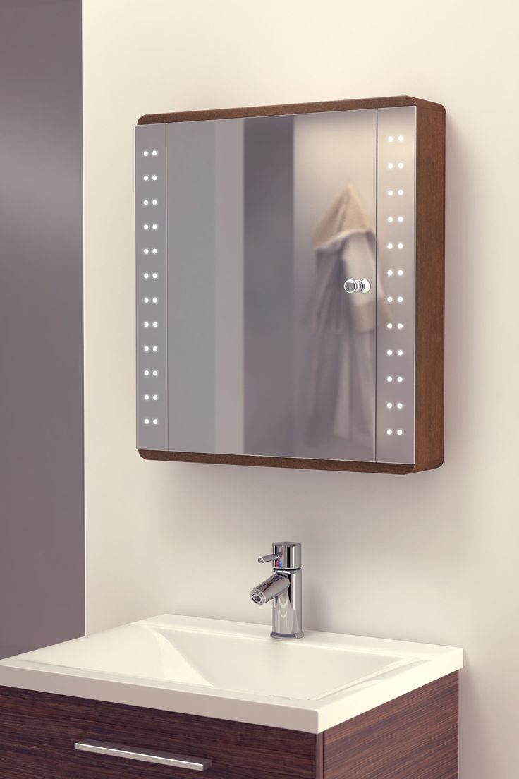 Bathroom mirror cabinet ideas - 1000 Ideas About Bathroom Mirror Cabinet On Modern