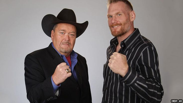 Jim Ross Returning to AXS TV in 2018 for NJPW  ||  AXS TV just announced that Jim Ross will continue calling the action for NJPW programming in 2018, despite also being under WWE contract. http://www.prowrestlingsheet.com/axs-tv-jim-ross-2018/?utm_campaign=crowdfire&utm_content=crowdfire&utm_medium=social&utm_source=pinterest