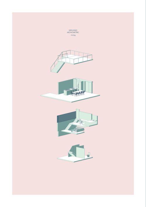 26 besten Inspiring Drawings Bilder auf Pinterest | Architektur ...