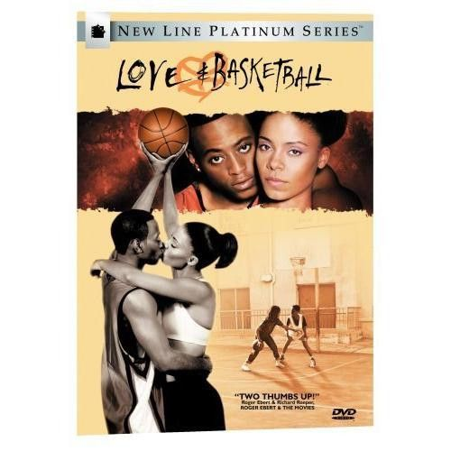 LOVE AND BASKETBALL (NEW LINE PLAT MOVIE