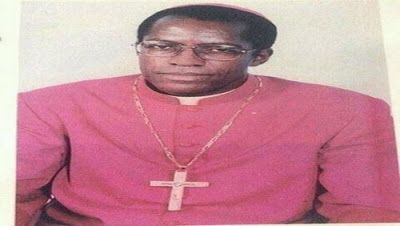 Cameroon Catholic Bishop Commits Suicide