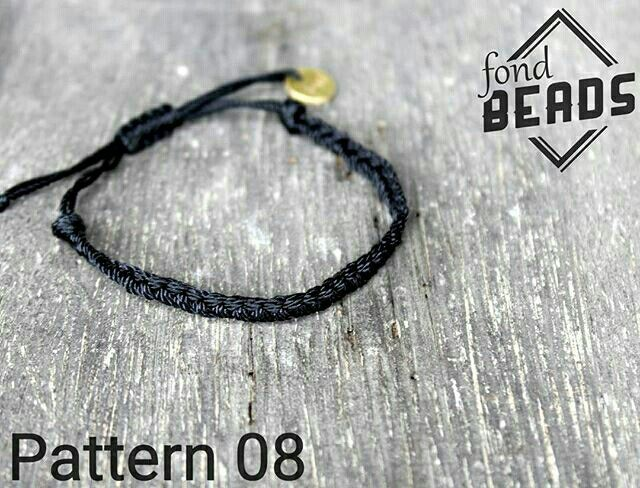 Instagram : @fondindonesia LINE@ : @fondindonesia WhatsApp : 081-223-7878-29 Email : fondindonesia@yahoo.co.id  #gelang #gelangtali #bracelet #bracelets #accessories