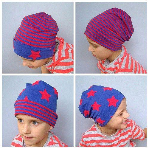 www.tallula.cz Nepřehlédnutelná čepička na jaro/podzim, kterou lze nosit 4 různými způsoby. Testování odhalilo, že deset z deseti dětí, již nikdy nechce nosit jiné čepice.