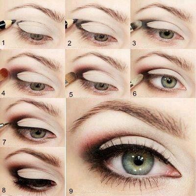 trucco occhi verdi 2 mod