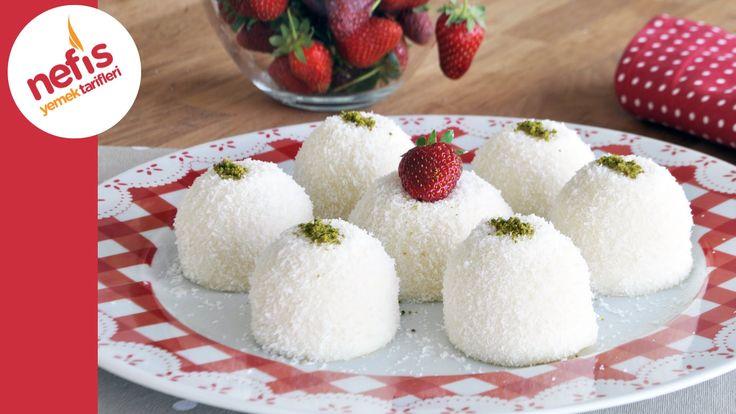 Fincan Tatlısı - Sütlü Pratik Tatlı Tarifi
