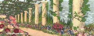 「pressed flower art」的圖片搜尋結果